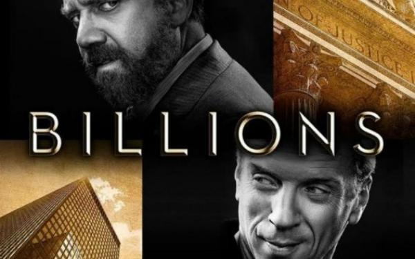 Serija Milijarde (Billions)