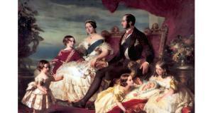 Deca kraljice Viktorije