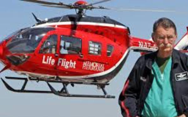 Serija Spas iz vazduha (Life Flight)