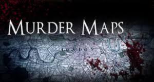 Mape ubistava