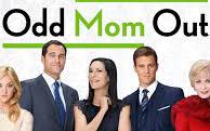 Serija Izbaci mamu uljeza (Odd Mom Out)