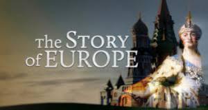 Priča o Evropi