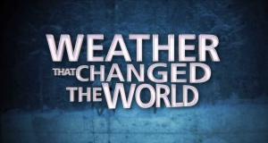 Vremenske prilike koje su promenile svet
