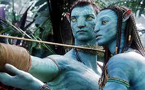 Film Avatar (Avatar)