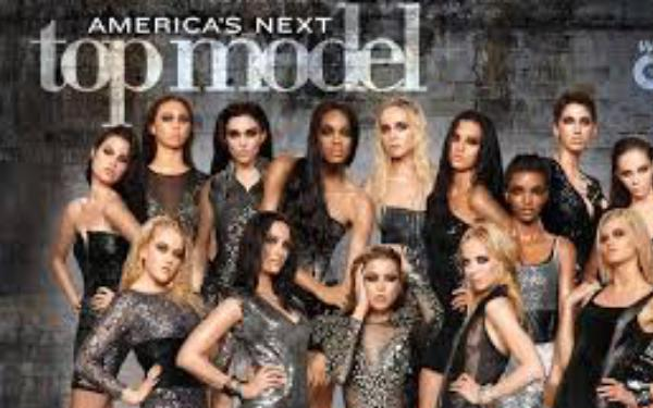 Serija Američki top-model (America\'s Next Top Model)