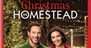 Božić u Houmstedu