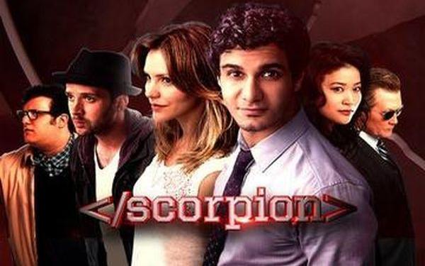 Serija Škorpija (Scorpion)