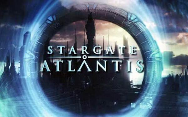 Serija Zvezdana kapija: Atlantida (Stargate: Atlantis)