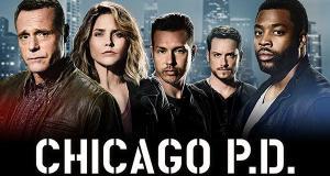 Čikaška policija