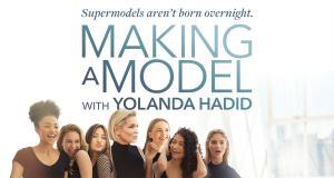 Kako postati manekenka sa Jolandom Hadid