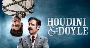 Hudini i Dojl