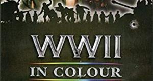 Drugi svetski rat u boji