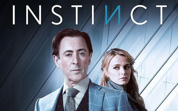 Serija Instinkt (Instinct)