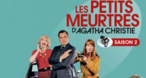 Agata Kristi: Kriminalne igre (Les petits meurtres d'Agatha Christie)