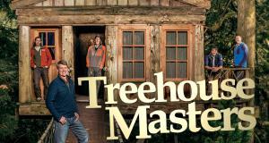 Majstori za kuće na drvetu (Treehouse Masters)