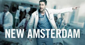 Novi Amsterdam (New Amsterdam)