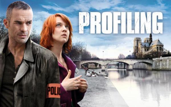 Serija Profilisanje (Profilage)