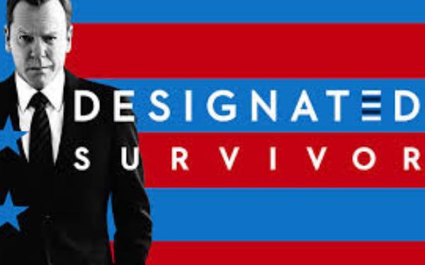 Serija Vršilac dužnosti (Designated Survivor)
