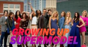 Odrastati kao supermodel (Growing Up Supermodel)