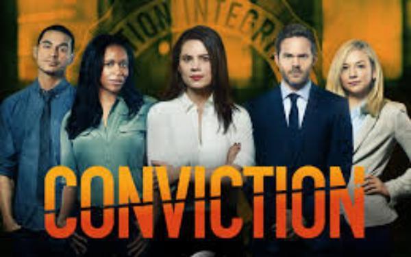 Serija Presuda (Conviction)